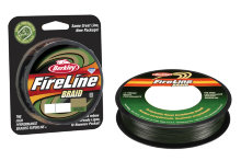 Плетеный шнур Berkley Fireline Braid 270m