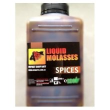 Molasses Liquid 250 мл