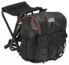 Рюкзак Abu Garcia Children 55x37x35cm 7 Litres 7 Litres Black/Red