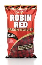 Бойлы тонущие Dynamite Baits 10 мм. Robin Red 1 кг