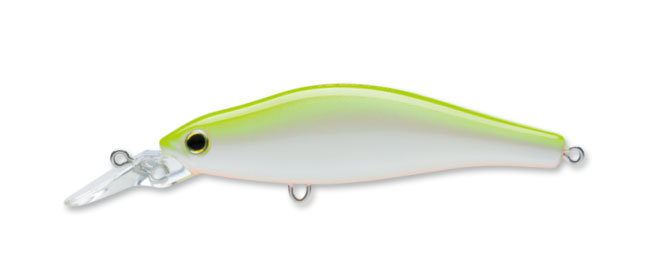 Воблер F1136-PCL Yo-Zuri 3DS SHAD SR (SP) 65mm